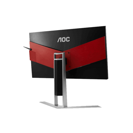 "MONITOR WLED 24"" AOC AG241QG GAMING BLACK AOC"