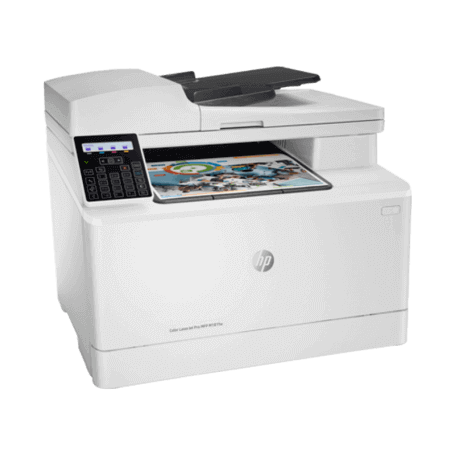 PRINTER 4 IN 1 LASERJET COLOR HP M181FW