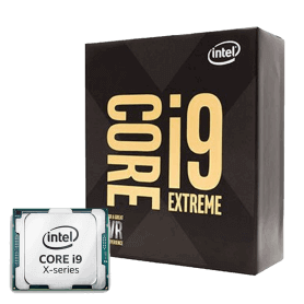CPU INTEL CORE I9 9980XE