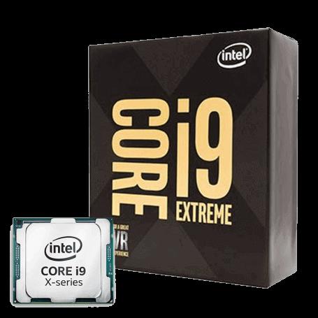 CPU INTEL CORE I9 9980XE