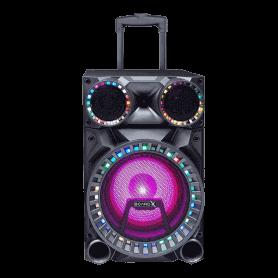"""SPEAKER BOARD-X BX-040W 10"""" 40W"""