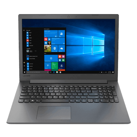NOTEBOOK A4 LENOVO IDEAPAD 130-15AST 81H50015AX