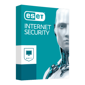 INTERNET SECURITY ESET NOD32 2 USERS