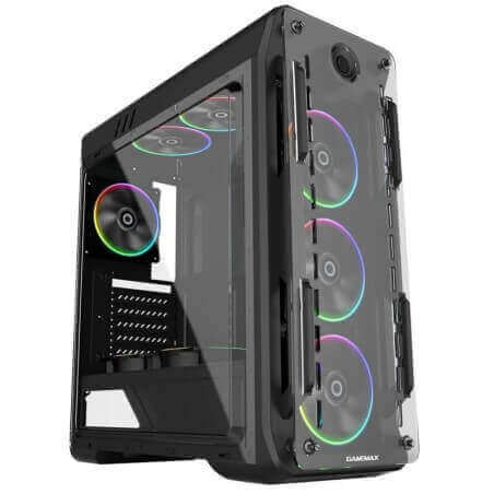 CASE GAMEMAX OPTICAL G510 Gamemax
