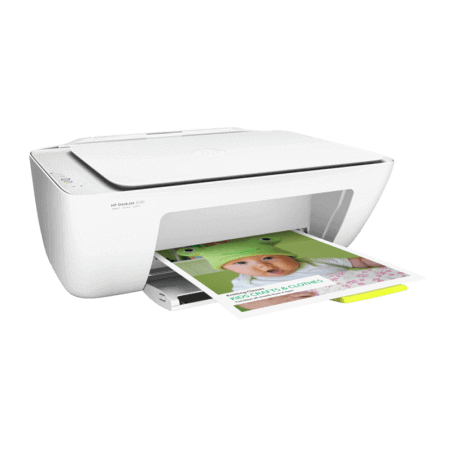 PRINTER 3 IN 1 INKJET COLOR HP 2130 Hp