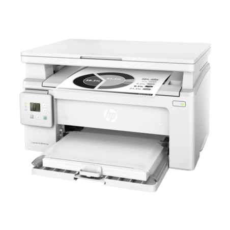 PRINTER 3 IN 1 LASERJET BLACK HP M130AMFP Hp