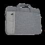 """BAG NOTEBOOK OKADE 15.6"""" T56 GRAY"""