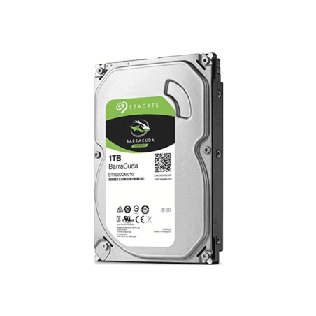 "HDD 3.5"" 1TB SATA SEAGATE BARRACUDA Seagate"