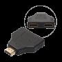 Cable Hdmi male to 2 Hdmi Female Splitter converter Adapter