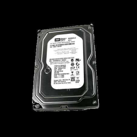 """HDD 3.5"""" 320GB SATA WD NEW PULL"""