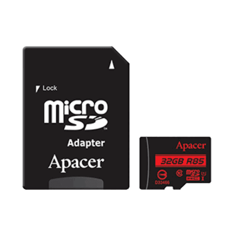 MICRO SD 32GB APACER Apacer