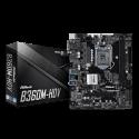 Motherboards MB ASROCK B360M-HDV