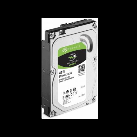 "HDD 3.5"" 4TB SATA SEAGATE BARRACUDA Seagate"
