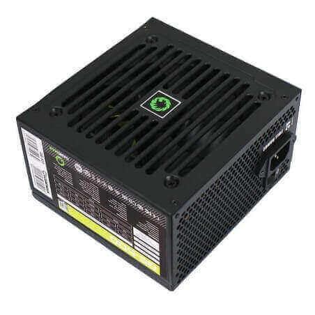 POWER SUPPLY GAMEMAX GE-500
