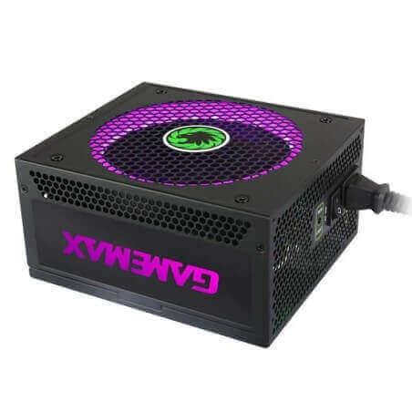 POWER SUPPLY GAMEMAX RGB-1050 Gamemax