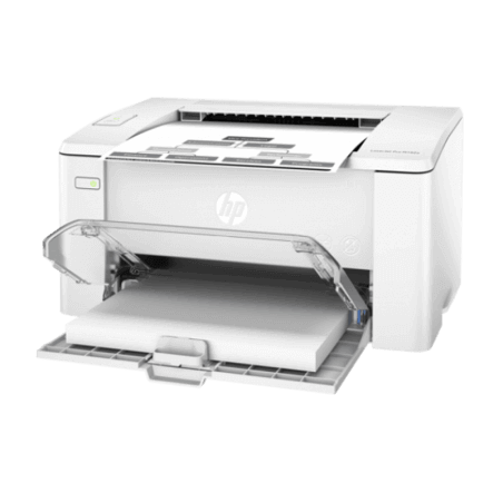 PRINTER LASERJET BLACK HP 102A Hp