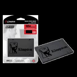 HDD SSD 240GB A400 KINGSTON
