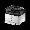Printer & Scanner PRINTER 4 IN 1 LASERJET COLOR SAMSUNG SL-C480FW